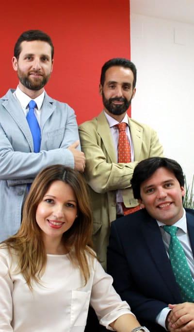 Abogados de divorcios en Sevilla